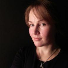 Мария Чурсинова