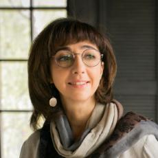 Ольга Мовчан